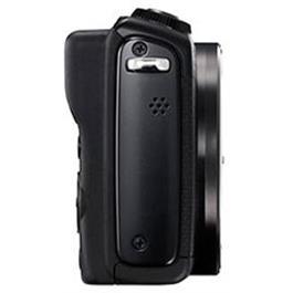 Canon EOS M100 Mirrorless Digital Camera Body - Black Thumbnail Image 3